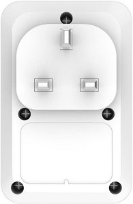D-Link Telldus Plug In Outlet W/ Energy Meter Gen5