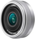 Panasonic Lumix G 14mm / F2.5 II ASPH