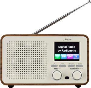 Radionette RMEMHDIWO16E
