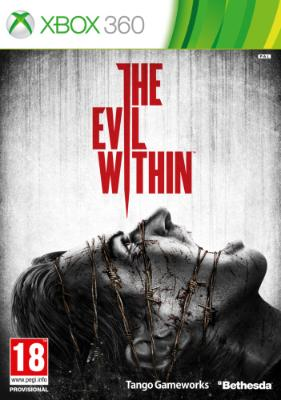 The Evil Within til Xbox 360