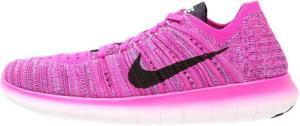 Nike Free Run Flyknit (Dame)