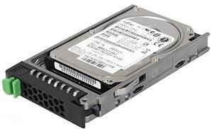 Fujitsu HD SSD SATA 6G 480GB