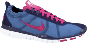 Nike Free TR Twist (Dame)
