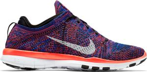 Nike Free Trainer Flyknit (Dame)