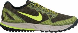 Nike Dame Zoom Wildhorse 3 Gore Tex