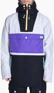 Colour Wear CLWR Anorak (Herre)