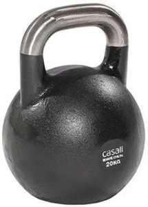 Casall Pro Kettlebell Competition 8 kg