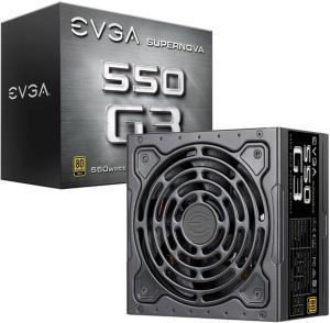 EVGA SuperNOVA 550 G3