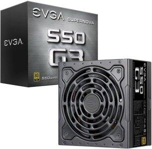 SuperNOVA 550 G3