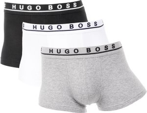 Hugo Boss Boxer 3-Pack (Herre)