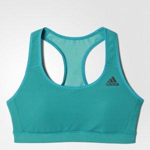 Adidas 3-Stripes Racer-Back Sports-BH