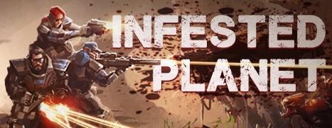 Infested Planet til PC