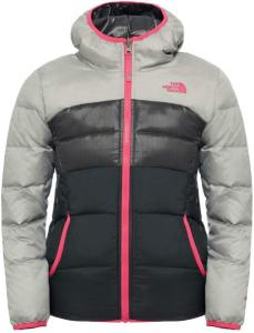The North Face Reversible Moondoggy Jacket (Barn)