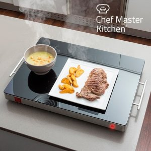 Chef Master Varmeplate