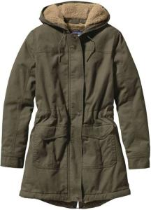 Patagonia Insulated Prairie Dawn Parka (Dame)