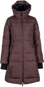 Skhoop Long Down Jacket (Dame)