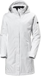 Helly Hansen Aden Long Insulated Regnjakke (Dame)