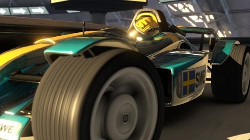 TrackMania 2 Stadium til PC