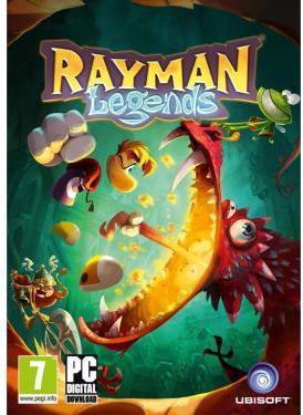 Rayman Legends til PC