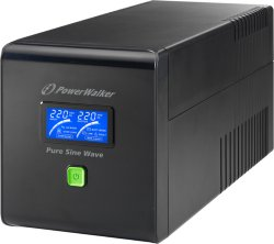 BlueWalker PowerWalker VI 1000 SC