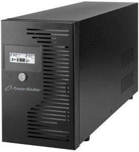PowerWalker VI 3000 LCD Schuko