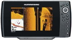 Humminbird 9 SI GPS Helix