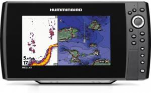Humminbird 9X SONAR GPS
