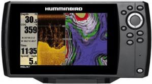 Humminbird 7 DI GPS