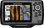 Humminbird 5 SI GPS