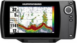 Humminbird Helix 7 Sonar