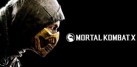 Mortal Kombat X til PC
