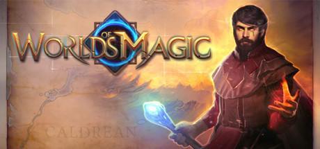 Worlds of Magic til PC