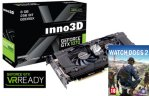 Inno3D GeForce GTX 1070 Twin X2