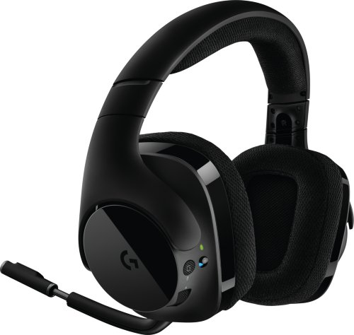 Logitech G533