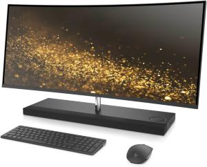 HP Envy Curved All-in-One (P4S87EA#UUW)