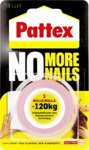 Pattex Monteringsteip