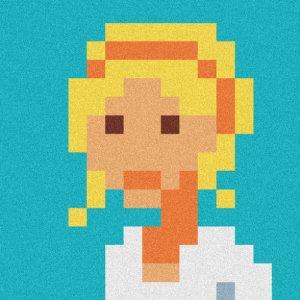 Milkmaid of the Milky Way til iPad