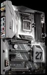 ASRock Z270 SuperCarrier