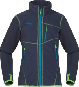 Bergans Runde Youth Jacket (Barn)