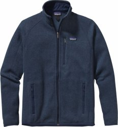 Patagonia Better Sweater Jacket (Herre)