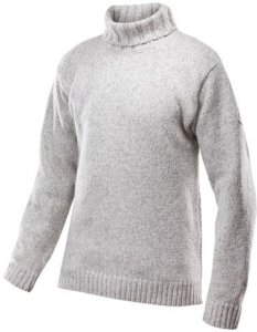 Devold Nansen High Neck Sweater (Herre)