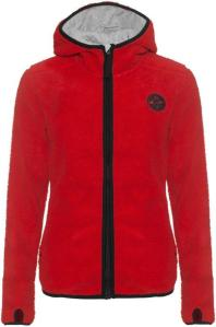 Urberg Kramfors Pile Fleece Jacket (Dame)