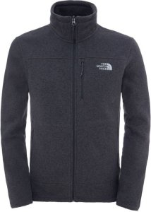 The North Face Gordon Lyons Full Zip Fleece Jacket (Herre)