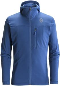 Black Diamond Coefficient Hoody Fleecejakke (Herre)