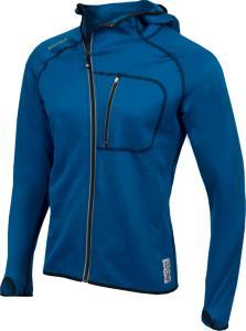 Aclima Woolshell Jacket W/Hood (Herre)