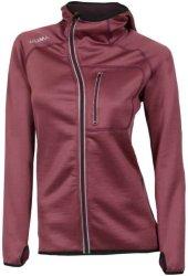 Aclima Woolshell Jacket W/Hood (Dame)
