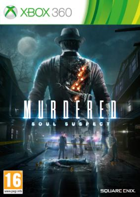 Murdered: Soul Suspect til Xbox 360