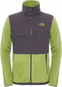 The North Face Denali II Jacket (Herre)