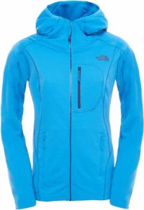 The North Face Incipent Hooded Jacket (Dame)