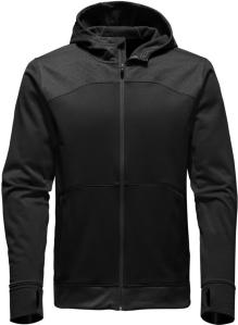 The North Face Ampere Full Zip Hoodie (Herre)